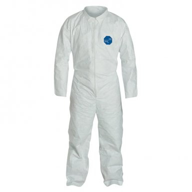 DuPont TY120S-4XL Tyvek Coveralls
