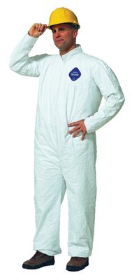 DuPont TY120S-L Tyvek Coveralls