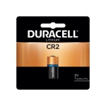 Duracell 41333662039 CR2 High Power Lithium Batteries