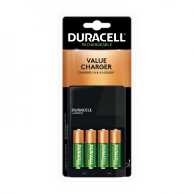 Duracell 10041333661121 ION SPEED 1000 Advanced Charger