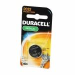 Duracell DURDL2032BPK Lithium Batteries