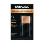 Duracell DMLIONPB2 Rechargeable Powerbanks