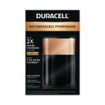 Duracell DMLIONPB3 Rechargeable Powerbanks