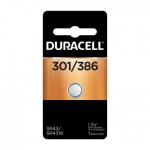 Duracell DURD309393 Watch/Electronic Batteries