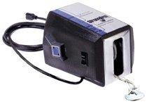 Dutton-Lainson SA12015AC SA Series 120 Volt AC Electric Winches