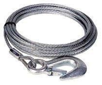 Dutton-Lainson 6524 Winch Cable/Hook Assemblies