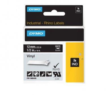 Dymo/Rhino 18445 DYMO/RHINO Industrial Vinyl Labels