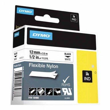 Dymo/Rhino 18488 DYMO/RHINO IND Flexible Nylon Labels