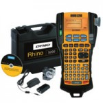 Dymo/Rhino 1756589 DYMO/RHINO Industrial 5200 Label Makers