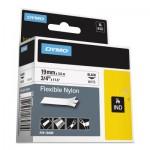 Dymo/Rhino 18489 RHINO Industrial Flexible Nylon Label