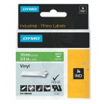 Dymo/Rhino 1805420 RHINO Vinyl Label Tapes