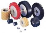 Dynabrade 11080 Contact Wheel Assemblies
