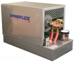 Dynaflux R-1100V R1100V Water Recirculating Cooling Systems
