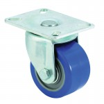 E.R. Wagner 1F5803K25000197 Low Profile Medium Duty Casters