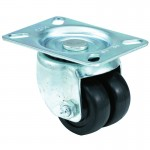 E.R. Wagner 1F5807709000197 Low Profile Medium Duty Casters