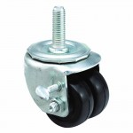 E.R. Wagner 1F5902709T08110 Low Profile Medium Duty Casters