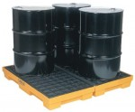 Eagle Mfg 1634 4-Drum Modular Platforms