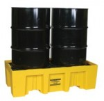 Eagle Mfg 1620 Spill Containment Pallets