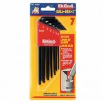 Eklind Tool 13207 Eklind Tool Ball-Hex-L Key Sets