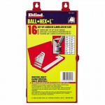 Eklind Tool 13216 Eklind Tool Ball-Hex-L Key Sets