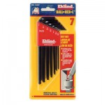 Eklind Tool 13313 Eklind Tool Ball-Hex-L Key Sets