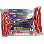 Eklind Tool 53610 Eklind Tool Cushion Grip Hex T-Key Sets