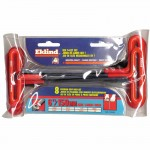 Eklind Tool 55196 Eklind Tool Cushion Grip Hex T-Key Sets