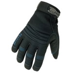 Ergodyne 17374 817WP Thermal Waterproof Utility Gloves
