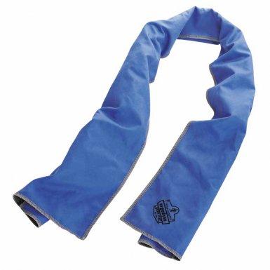 Ergodyne 12660 Chill-Its 6602MF Evaporative Micro-Fiber Cooling Towels