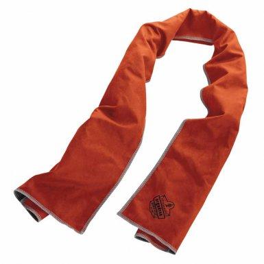 Ergodyne 12661 Chill-Its 6602MF Evaporative Micro-Fiber Cooling Towels