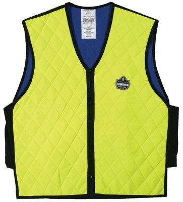 Ergodyne 12534 Chill-Its 6665 Evaporative Cooling Vests