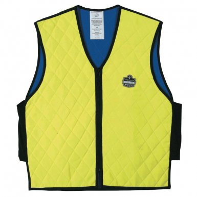 Ergodyne 12537 Chill-Its 6665 Evaporative Cooling Vest