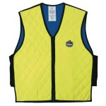 Ergodyne 12537 Chill-Its 6665 Evaporative Cooling Vest