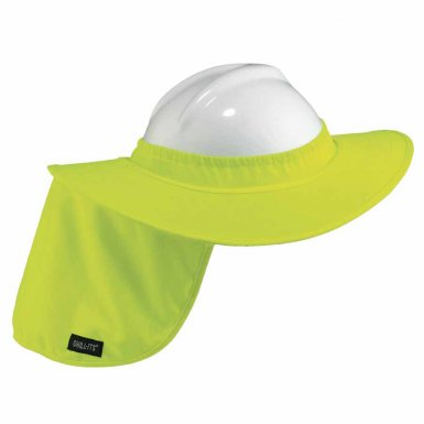 Ergodyne 12640 Chill-Its Hard Hat Brims with Shade