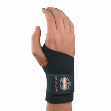 Ergodyne 16612 ProFlex 670 Ambidextrous Single Strap Wrist Supports