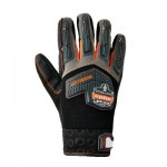 Ergodyne 17304 ProFlex 9015F(x) Anti-Vibration Gloves + DIR Protection