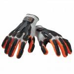 Ergodyne 17095 ProFlex 922CR Cut-Resistant Nitrile-Dipped DIR Gloves