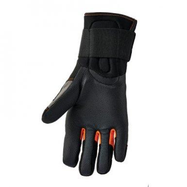 Ergodyne 17732 ProFlex Anti-Vibration Gloves + Wrist Support