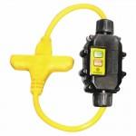 Ericson XG2-12-2TT Ground Fault Circuit Interrupters
