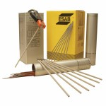 Esab Welding 255012007 Atom Arc 7018 Acclaim Electrodes