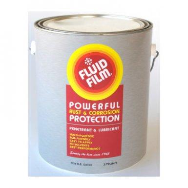 Eureka Chemical NAS-1 Fluid Film Penetrant & Lubricants