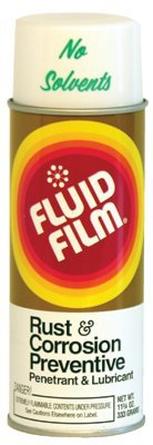 Eureka Chemical 8199100207 Fluid Film Preventive & Lubricants