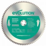 Evolution 14BLADE-AL TCT Metal-Cutting Blades