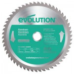 Evolution 180BLADEST TCT Metal-Cutting Blades