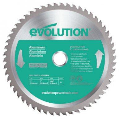 Evolution 12BLADEST TCT Metal-Cutting Blades