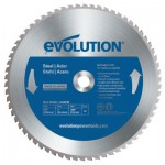 Evolution 14BLADEST TCT Metal-Cutting Blades