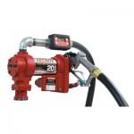 Fill-Rite FR4219G Rotary Vane Pumps