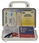 First Aid Only 6410 10 Person ANSI Plus First Aid Kits