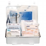 First Aid Only 6084 25 Person Industrial First Aid Kits