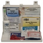 First Aid Only 6100 25 Person Industrial First Aid Kits